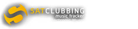 SatClubbing Music Tracker